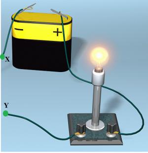 проводники тока физика 8 класс