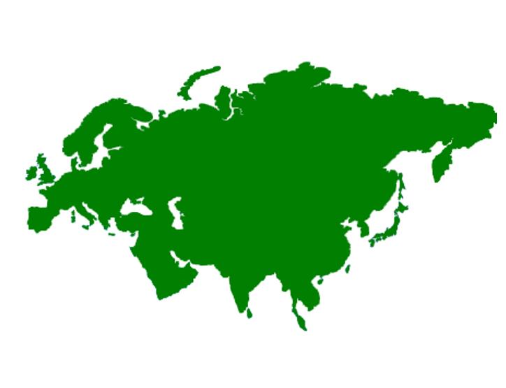 Материк евразия с картинками