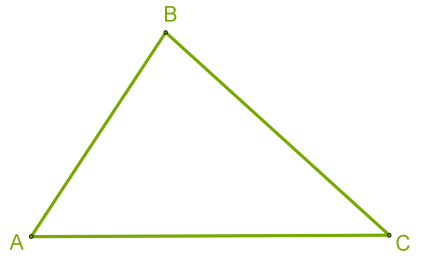 Фигуры из треугольников для начинающих